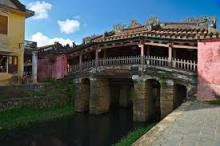 bridge hoi an