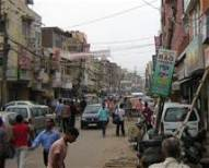 delhi streets