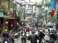 Old-Quarter-Hanoi