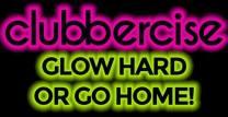 glow hard